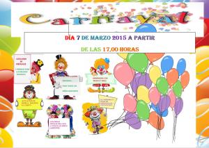 cartelcarnaval2015