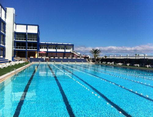 Comunicado: Reanudación de las actividades en las piscinas recreativas