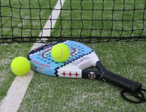 Campus infantil de tenis y pádel Semana Santa 2018