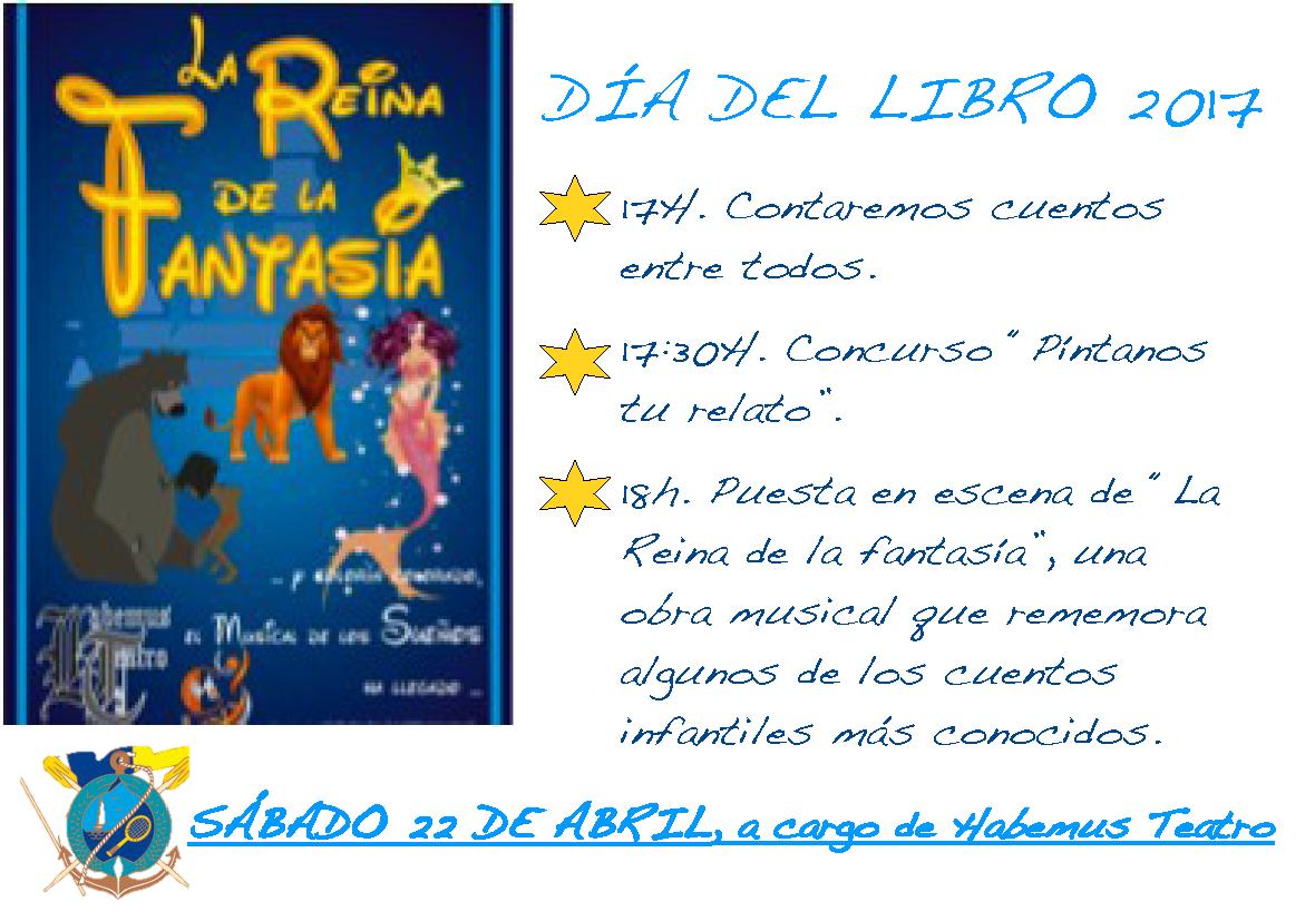 D A Internacional Del Libro Club N Utico Puertito De G Mar