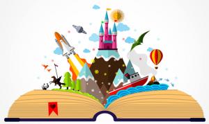 Concurso De Dibujo Y Fotografía Con Motivo Del Día Del Libro Club
