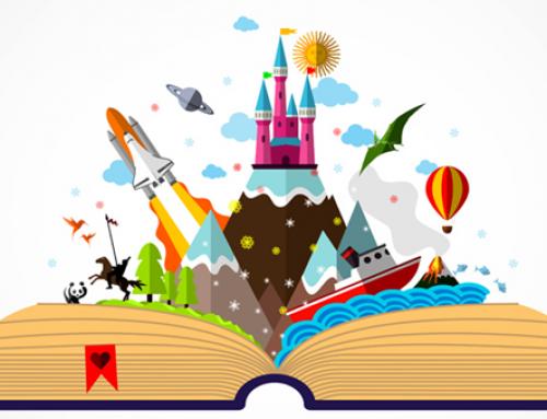 Concurso de dibujo y fotografía con motivo del Día del libro