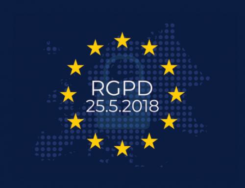 COMUNICADO A NUESTROS SOCIOS: Entrada en vigos de la nueva normativa de Protección de Datos