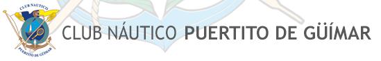 Club Náutico Puertito de Güímar Logo