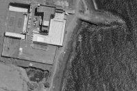 1977. Vista aérea
