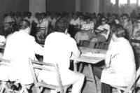 1969-70. Reunión de la comisión fundadora