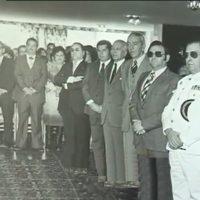 Inauguración del Club