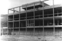 1974. Las primera ventana