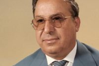 D. Antonio Mesa González (1970-1973)