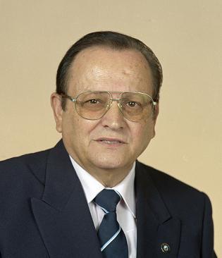 D. Manuel Mallorquín Lobato (1989-1992)