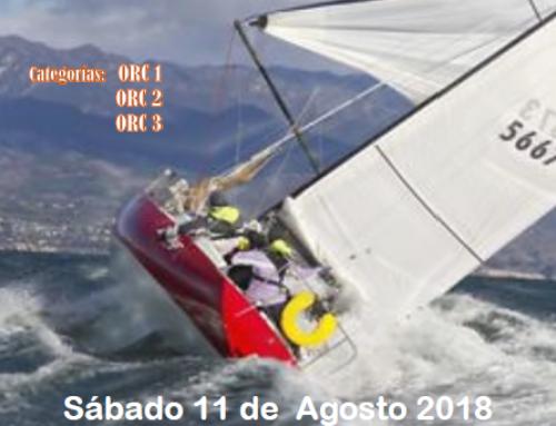 VIII Encuentro de cruceros del Club Náutico Puertito de Güímar