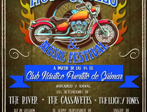 Custom Motorcycles & Music Festival