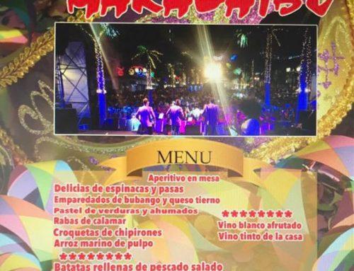 La Gran Fiesta de Carnaval