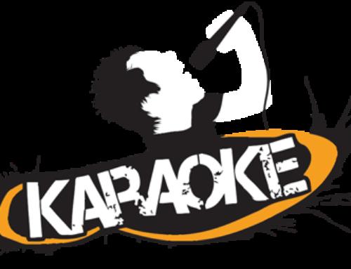 Karaoke día 1 de mayo