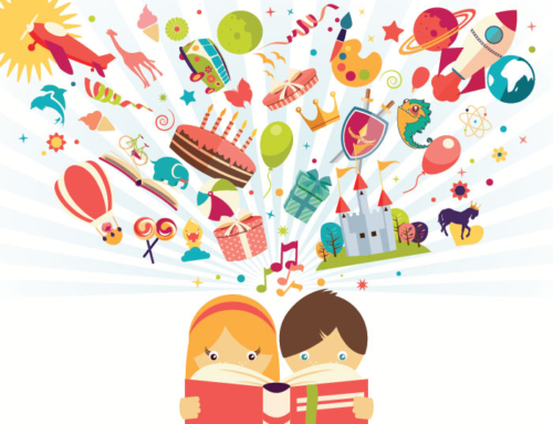 Programa de fiestas del mes de abril