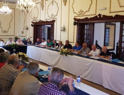 Participamos en la Asamblea General de la Confederación Española de Asociaciones de Clubes Náuticos