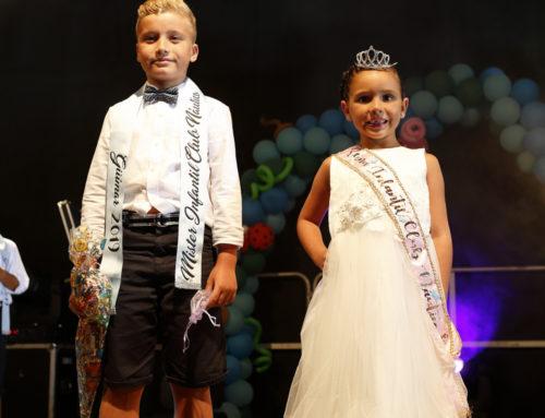 Álbum de fotos de la Gala de elección de Miss y Mister Infantil 2019